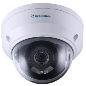 IP Camera Dome GEOVISION GV-ADR2701