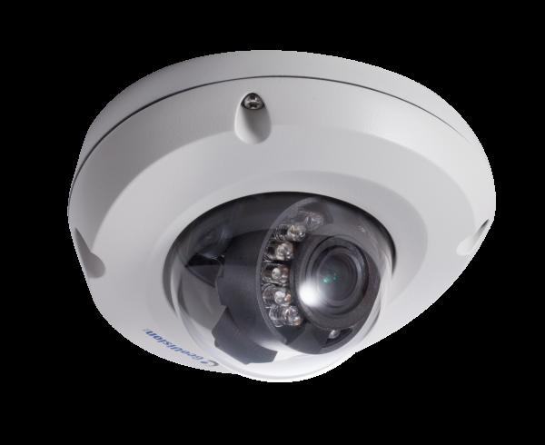 IP Camera Dome GEOVISION GV-EDR2700