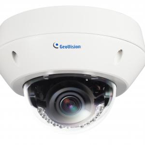 IP Camera Dome GEOVISION GV-EVD5100