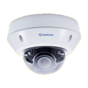 Camera IP Dome GEOVISION GV-VD8700 8MP 4K IR H.265 OUTDOOR - Nhận diện khuôn mặt