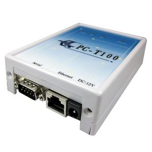 Bộ chuyển đổi RS-232C/RS-485/RS-422 sang Enthernet