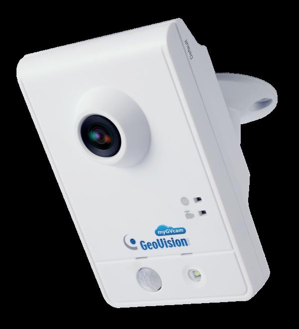 Wifi IP Camera GEOVISION GV-CAW120