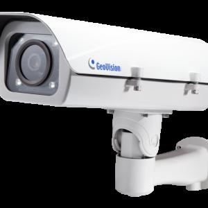 Camera nhận dạng biển số GeoVision GV-LPC1100