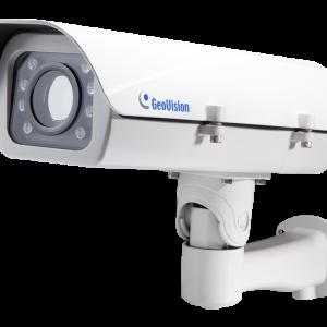 Camera nhận dạng biển số GeoVision GV-LPC1200