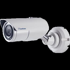 Camera nhận dạng biển số GeoVision GV-LPC2011