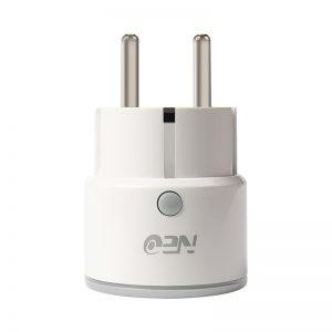 Ổ cắm điện Wifi thông minh NAS-WR01W (EU)