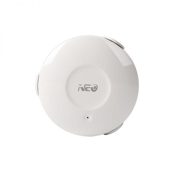 Cảm biến Wifi thông minh báo động rò rỉ nước tràn NAS-WS02W