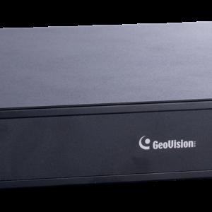 Đầu ghi hình camera IP 8 kênh POE GeoVision GV-SNVR0811