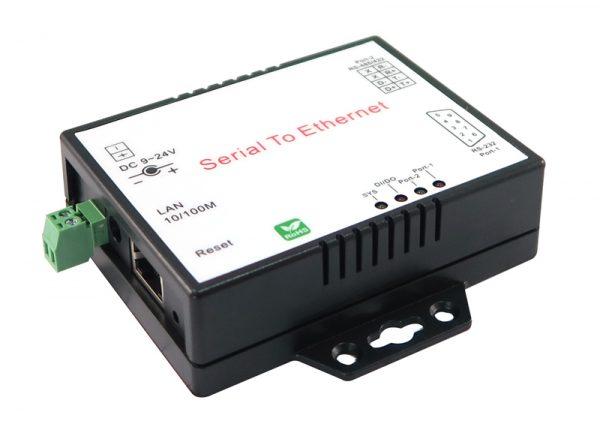 Bộ chuyển đổi TCP/IP Ethernet Converter