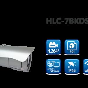 1080P H.264+ Varifocal Bullet HLC-7BKDS