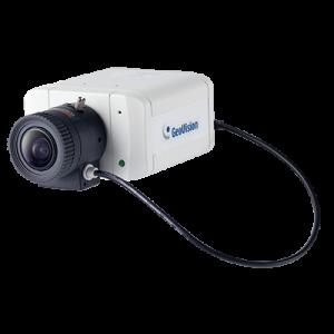 Camera ghi nhận khuôn mặt GeoVision GV-BX2700-FD