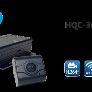 Camera nhận diện khuôn mặt 1080P H.264+ Split-type IP Camera HQC-3CKDB
