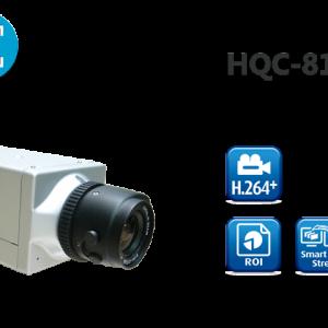 Camera nhận diện khuôn mặt 1080P H.264+ Box IP Camera HQC-81KDB