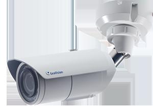 Camera GeoVision GV-EBL2101 2MP H.264 Super Low Lux WDR IR Bullet IP Camera