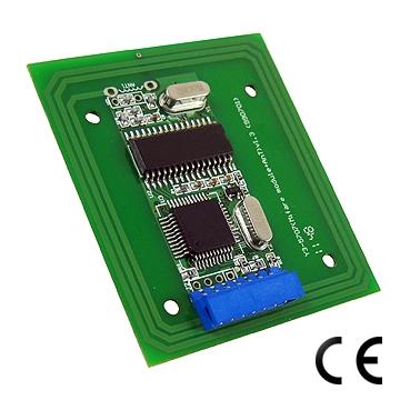Module đọc và ghi thẻ Mifare13.56MHz Pegasus PIMF-05