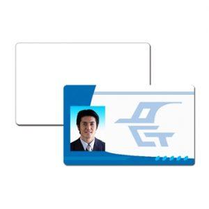 Thẻ Mifare 13.56 Mhz RFID Card Pegasus PG-PROXC-I2-B1 Made in Taiwan