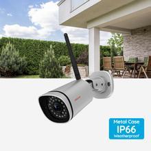 Camera IP Foscam FI9900P Zoom 2X Full HD 1080P ngoài trời