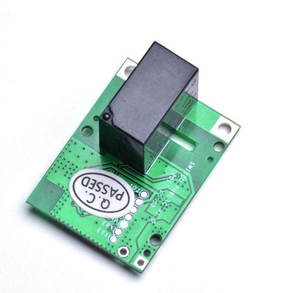 Sonoff RE5V1C - Mô-đun rơ le tự khóa Wifi 5V 1 kênh