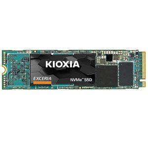 Ổ cứng gắn trong 500GB SSD Exceria NVMe BiCS FLASH M.2 PCIe Kioxia LRC10Z500GG8