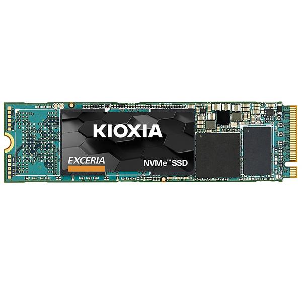 Ổ cứng gắn trong 250GB SSD Exceria NVMe BiCS FLASH M.2 PCIe Kioxia LRC10Z250GG8