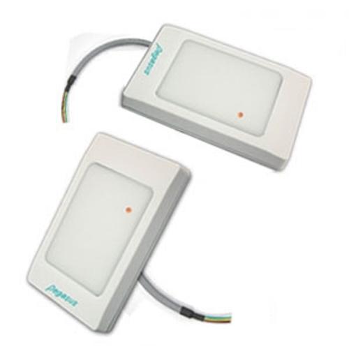 Đầu đọc và ghi thẻ Mifare 13.56Mhz chuẩn RS485 Pegasus PUA-310V1-0M2R5Y4