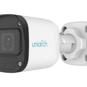 Camera IP Thân 2.0Mp chuẩn nén Ultra265 Uniarch IPC-B122-PF28