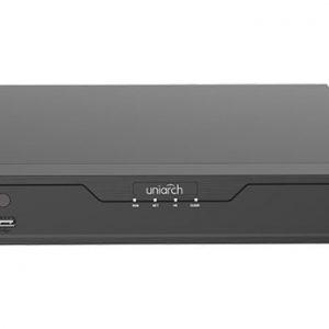 Đầu ghi hình 10 kênh Ultra 265 / H.265 / H.264 Uniarch (non-POE)
